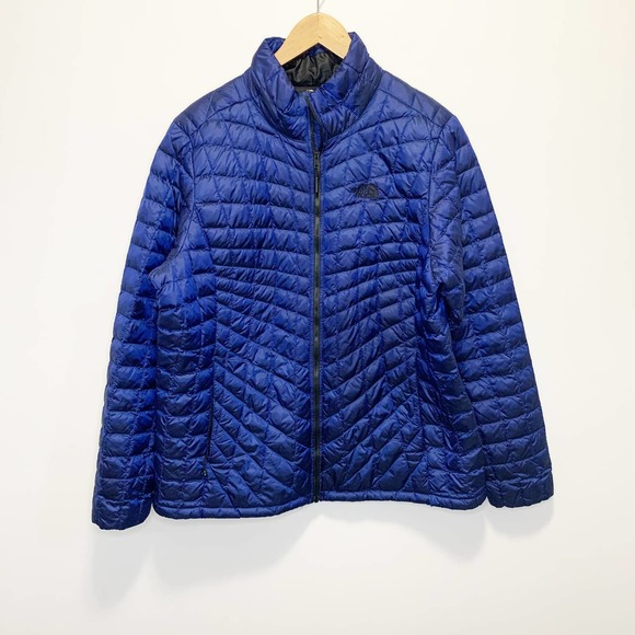 The North Face ThermoBall  Puffer Coat XXL